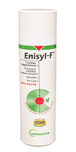 Enisyl-F L-Lysine Supplement Paste for Cats
