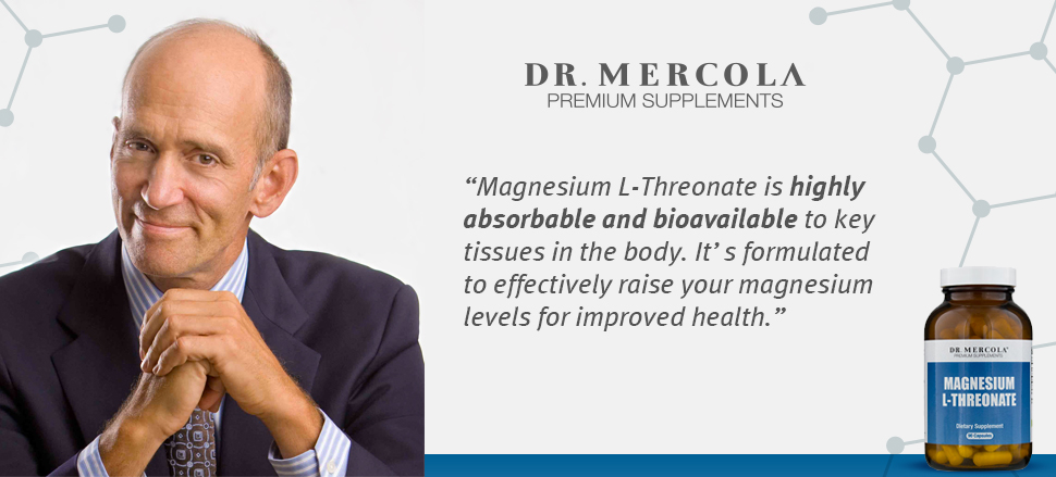 The Research-Backed Magnesium Supplement That Exceeded Dr. Mercolas Expectations