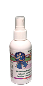 Canine Magnesium Sulfate Liniment Spray for Dogs