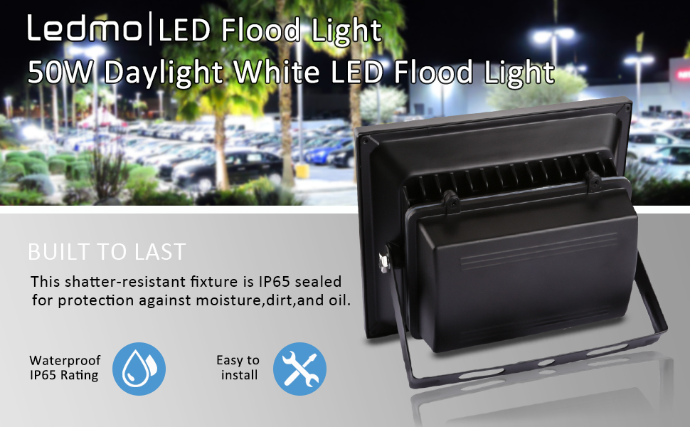ieDmGWg4Tw2W._UX970_TTW__ ledmo 50w led flood lights, waterproof ip65 for outdoor, daylight RGB LED Flood Light 30W at readyjetset.co