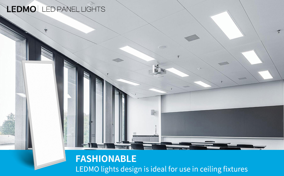 What Should Be A Good Led Panel Light
