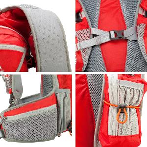 trail running backpack women