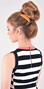 womens hair claw clip lock strong hold modern casual travel leisure every day fashion stylish