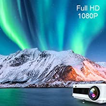 Full HD 1080P Resolution Supported