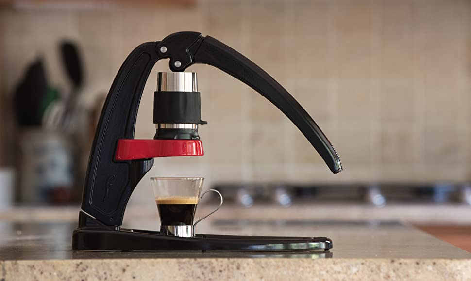 best-manual-espresso-machine