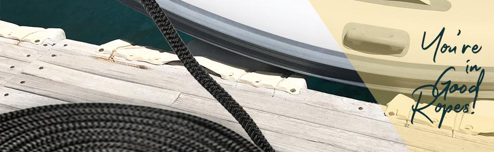 High Quality Marine Dock Lines
