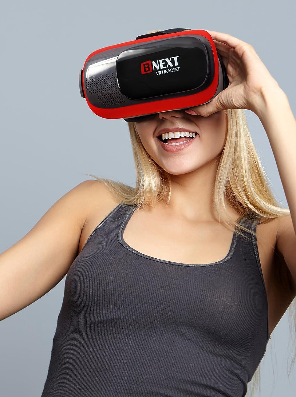 Bnext VR Headset - V02