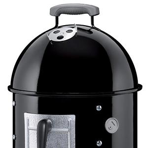 Amazon.com: PartyQ control de temperatura para el asado para ...