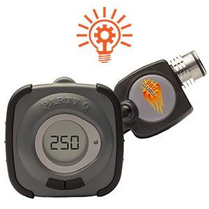 Amazon.com: PartyQ - Controlador de temperatura para ...