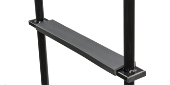 flat ladder