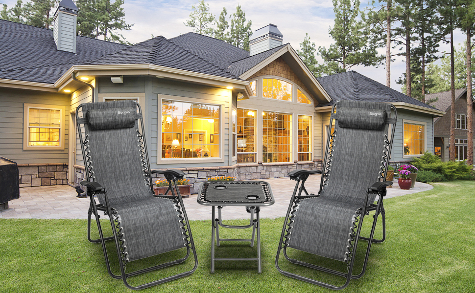 Bonnlo Infinity Zero Gravity Chair, Outdoor Lounge Patio Chairs with on camping ideas, fence ideas, frontyard ideas, deck ideas, patio ideas, courtyard ideas, stepping stone ideas, outdoor ideas, pool ideas, fireplace ideas, fire pit ideas, hammock ideas, gardening ideas, yard ideas, landscape design ideas, balcony ideas, shed ideas, bbq ideas, texas landscaping ideas, hot tub ideas,