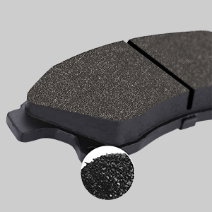 SCITOO Ceramic Discs Brake Pads Kits 8pcs Disc Brakes Pads Set fit for 2005-2017 Chrysler 300,2009-2017 Dodge Challenger,2006-2017 Dodge Charger,2005-2008 Dodge Magnum 807517-5206-1857292463