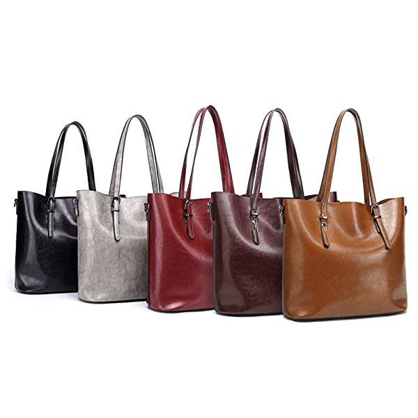 6ed7f14039 Amazon.com  abshoo Womens Soft Leather Purses Handbags Tote Shoulder ...