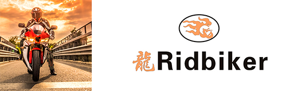 RIDBIKER knee pad motorcycle knee shin guard