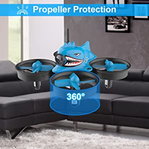 props protection