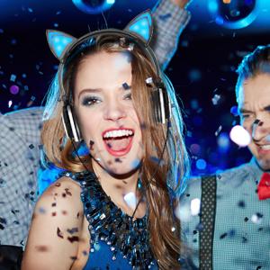 cat headphones for girls