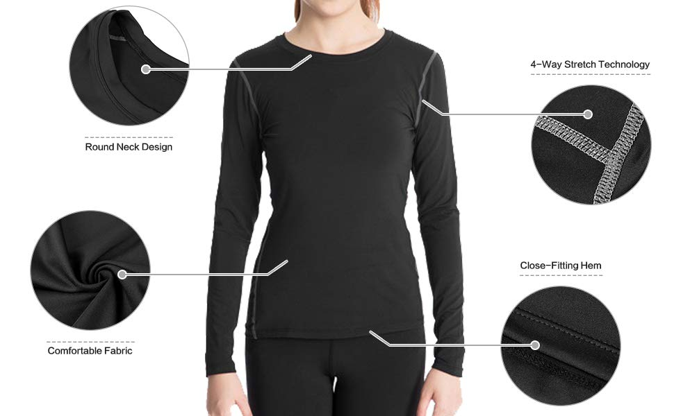Women s Compression Shirts Base Layer Dry Fit Tank Top · Women s  Compression Shirts Base Layer Dry Fit Tank Top · Women s Compression Shirts  Base Layer Dry ... 36d9beff81