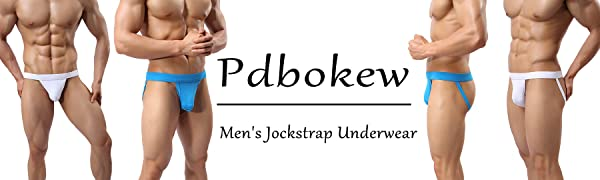 jockstrap underwear