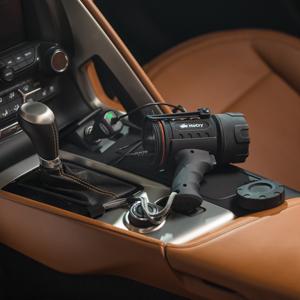 NoCry Flashlight (Spotlight) Car charger