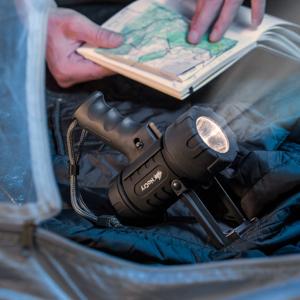 NoCry Flashlight (Spotlight) camping