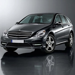 For 2006-2012 Mercedes-Benz R350