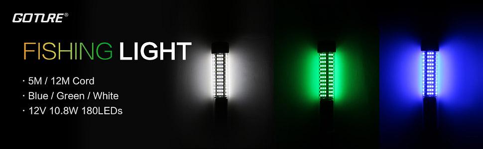 fishing light