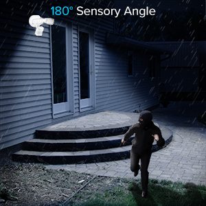 SENSORY ANGLE