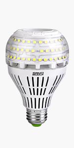 200W led bulbs 3500lm