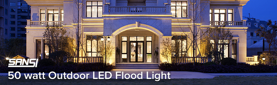 rgb flood light color changing led flood light 50w rgbw outdoor color lights led security light