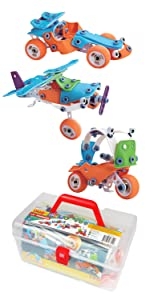 building toys blocks for boys stem eti 8 year old boy engineer toy 8-10 6 learning olds 10 build kit