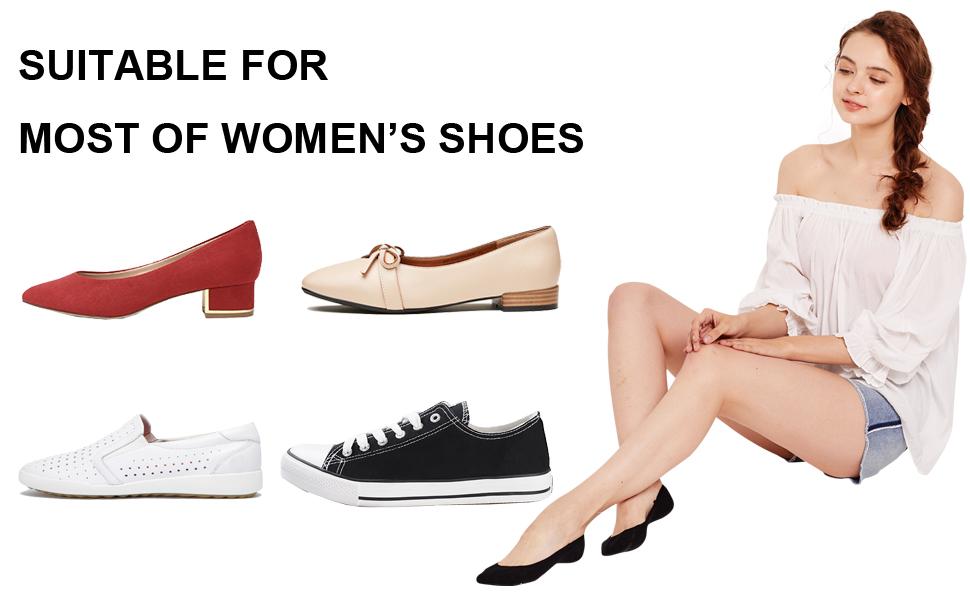 no show socks women
