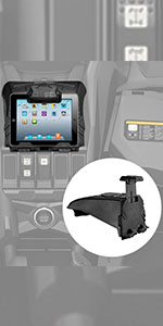 X3 Tablet Holder for iPad