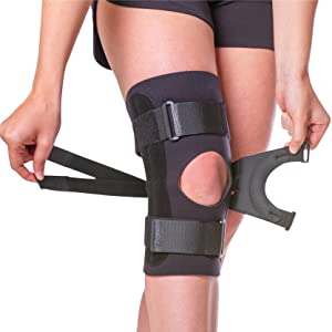 medical-grade construction allows you wear this brace for years