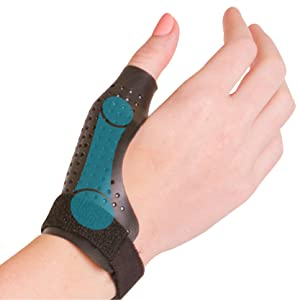 cmc and mcp joint immobilzer for injuries