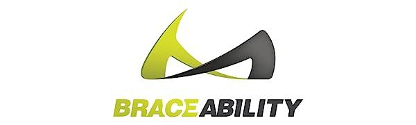 braceability othopedic brace company