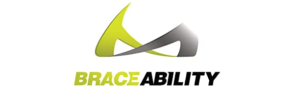 braceability offers a full line of orthopedic braces to treat almost any injury