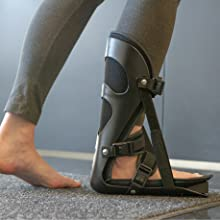 you can use this afo brace for achilles tendonitis around the house