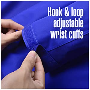 adjustable cuff