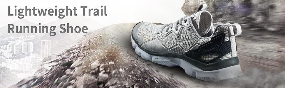 trail shoe