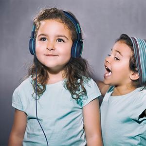 teens headphones