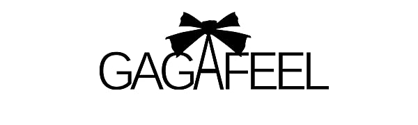 GAGAFEEL LOGO PICTURE---FASHION JEWELRY STORE