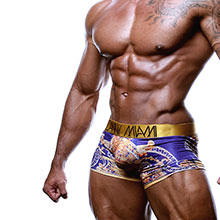 men underwear boxer briefs undies jockstrap fashion sexy underpants danny miami brand