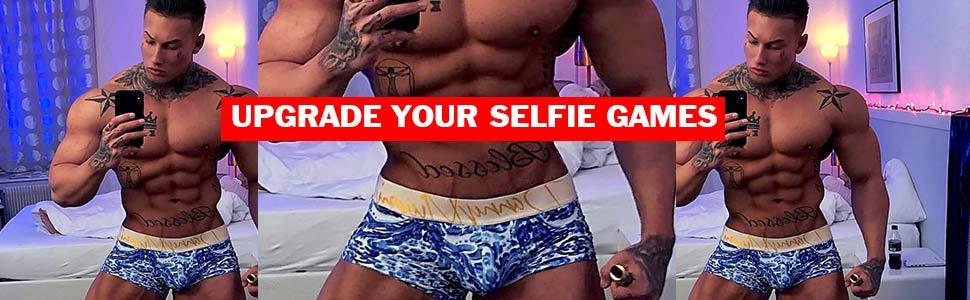 488dfc77bc924 Danny Miami Men's Underwear - Boxer Briefs in Multiple Colors ...
