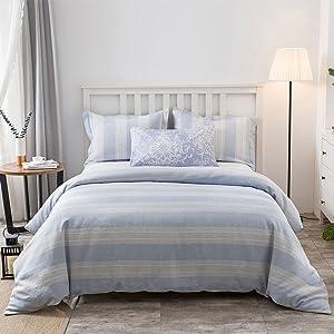 Lausonhouse Pure French Linen Bedding Set