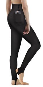 wetsuit long pants