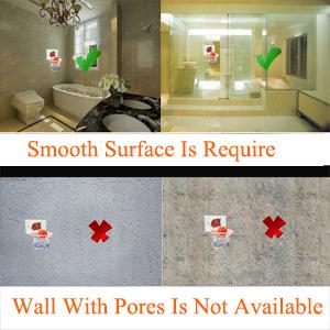 Define smooth surface
