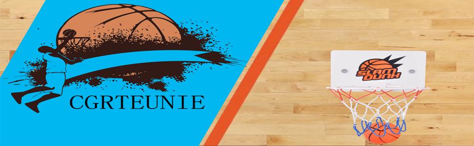 Slam Dunk Basketball Spirit