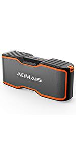 Aomais Bluetooth Speaker