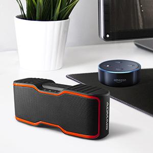 AOMAIS Sport II portable speaker