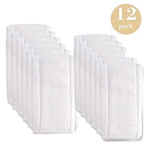 12 pack cloth diapera